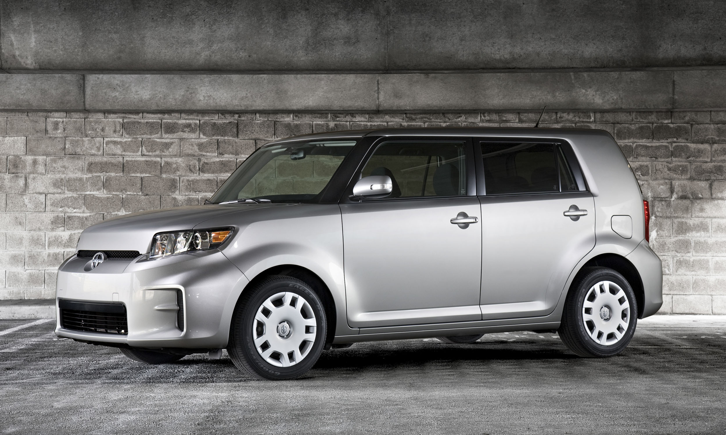 scion xb owners manual pdf download autos post. Black Bedroom Furniture Sets. Home Design Ideas