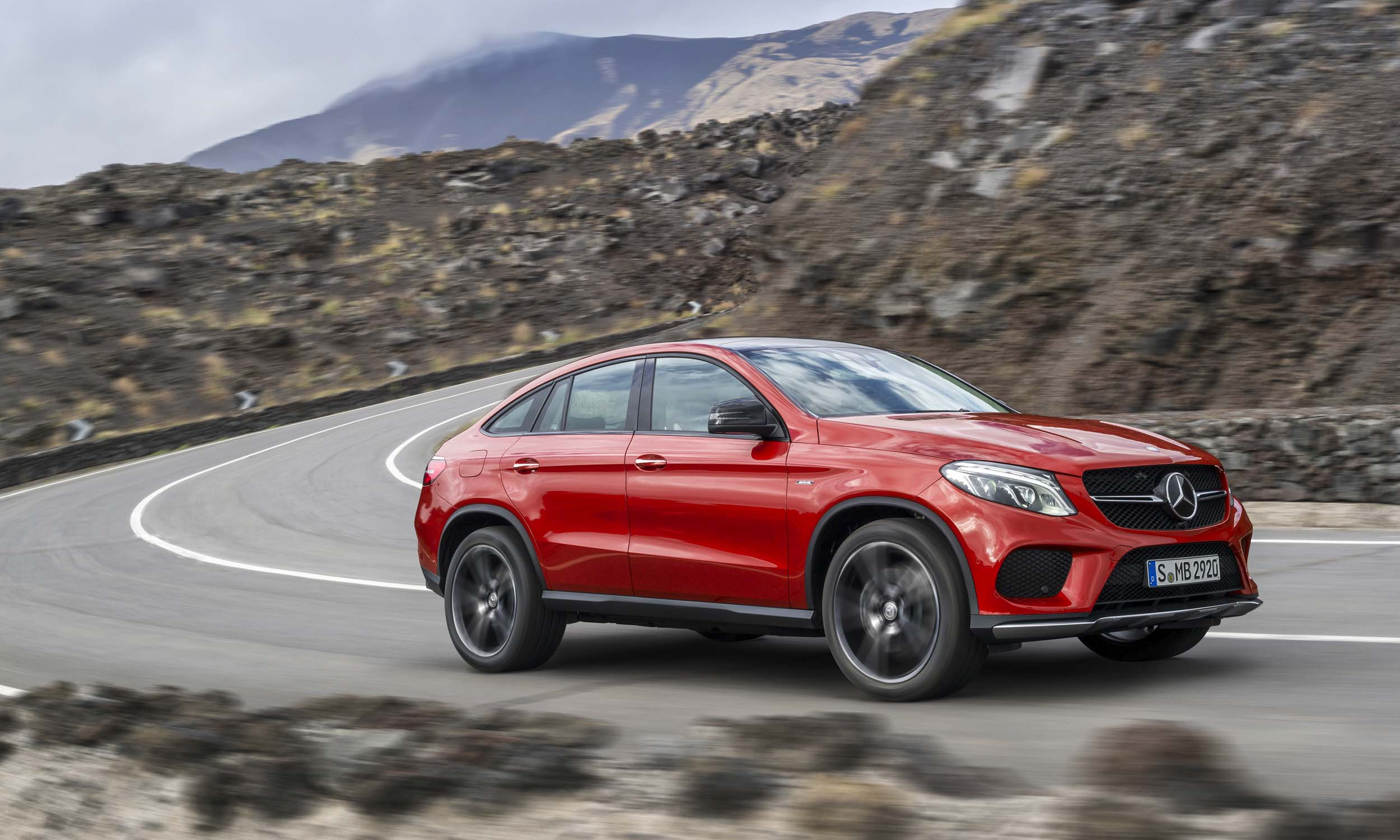 New suvs for 2015 and beyond automotive content experience for Mercedes benz usa price list