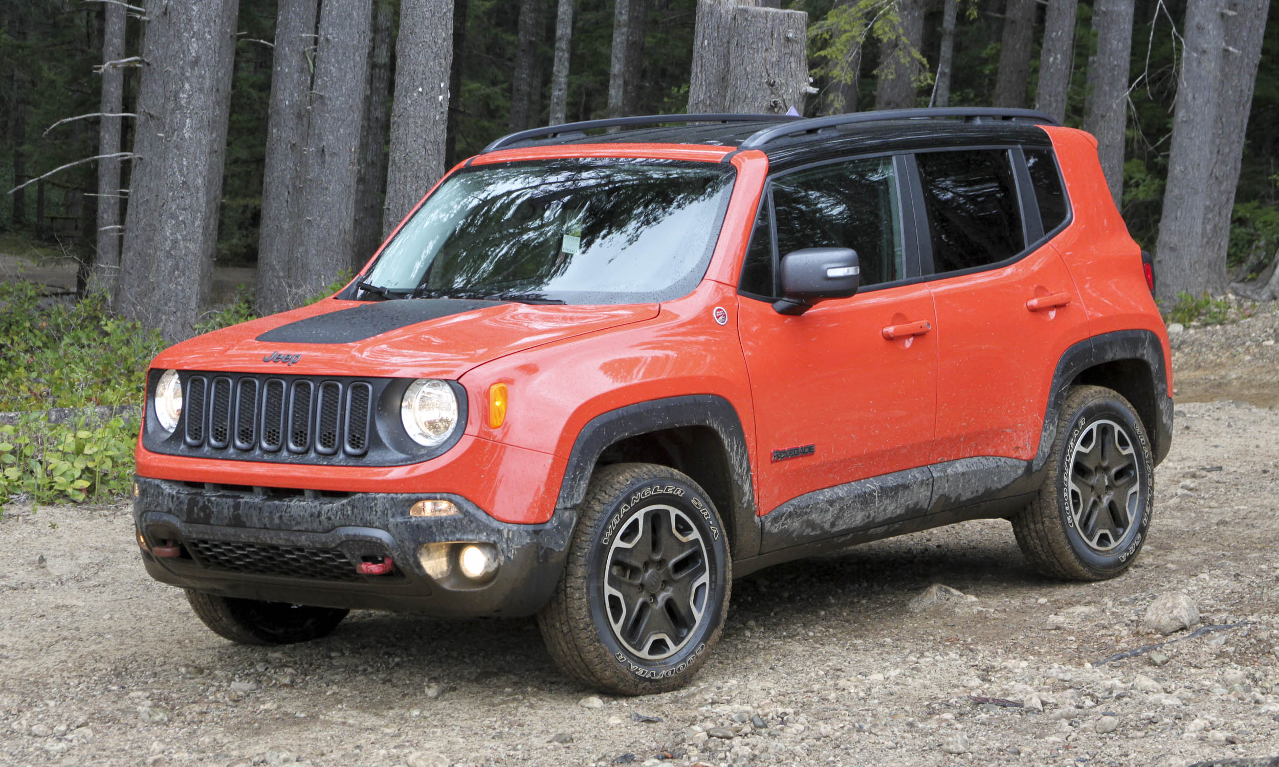2015 jeep cherokee trailhawk 4wd ground clearance autos post. Black Bedroom Furniture Sets. Home Design Ideas