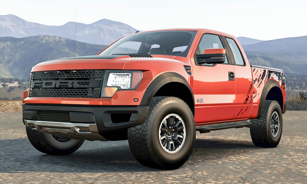 Favorite Rides Of Forza Horizon 2 Automotive Content