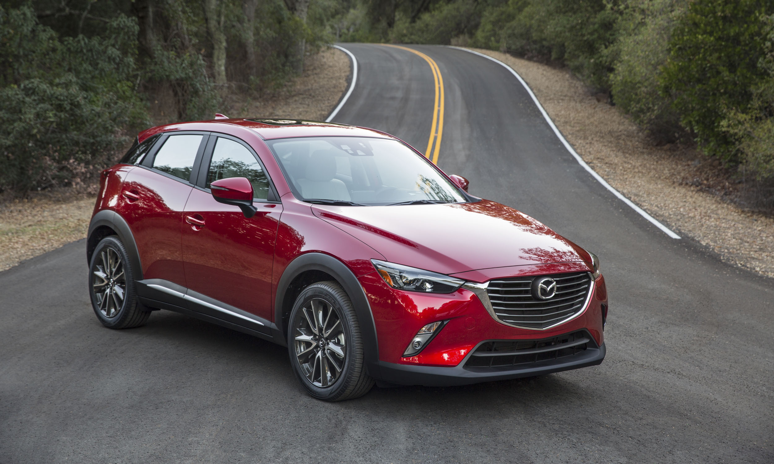 The Motoring World: USA RECALL MAZDA - Certain models are