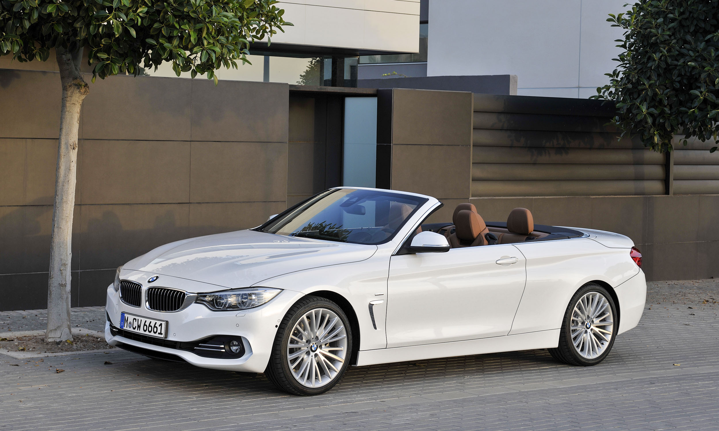 Hot Drop Tops Convertibles Of The Model Year AutoNXT - 4 door convertible bmw