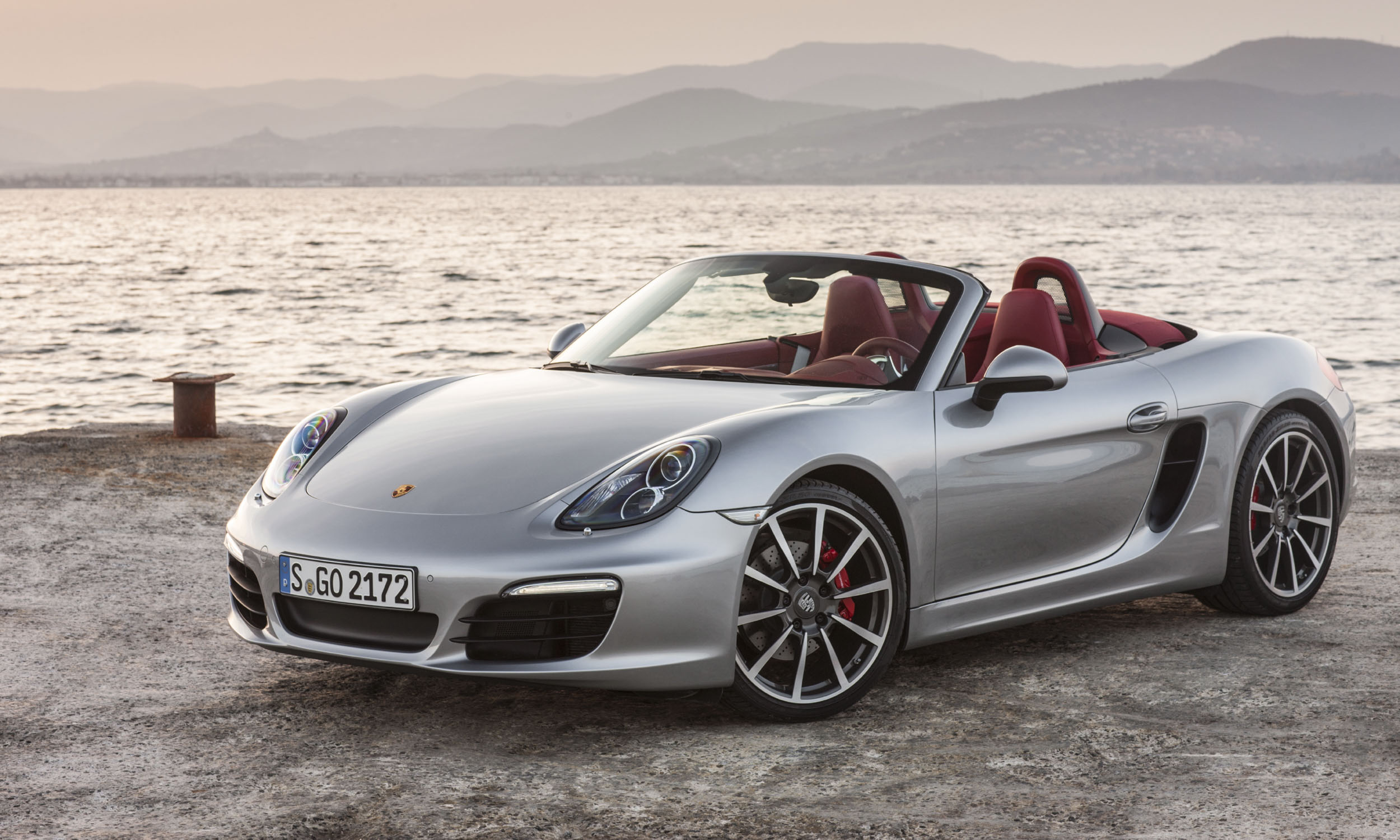 Hot Drop Tops: Convertibles of the 2016 Model Year - » AutoNXT