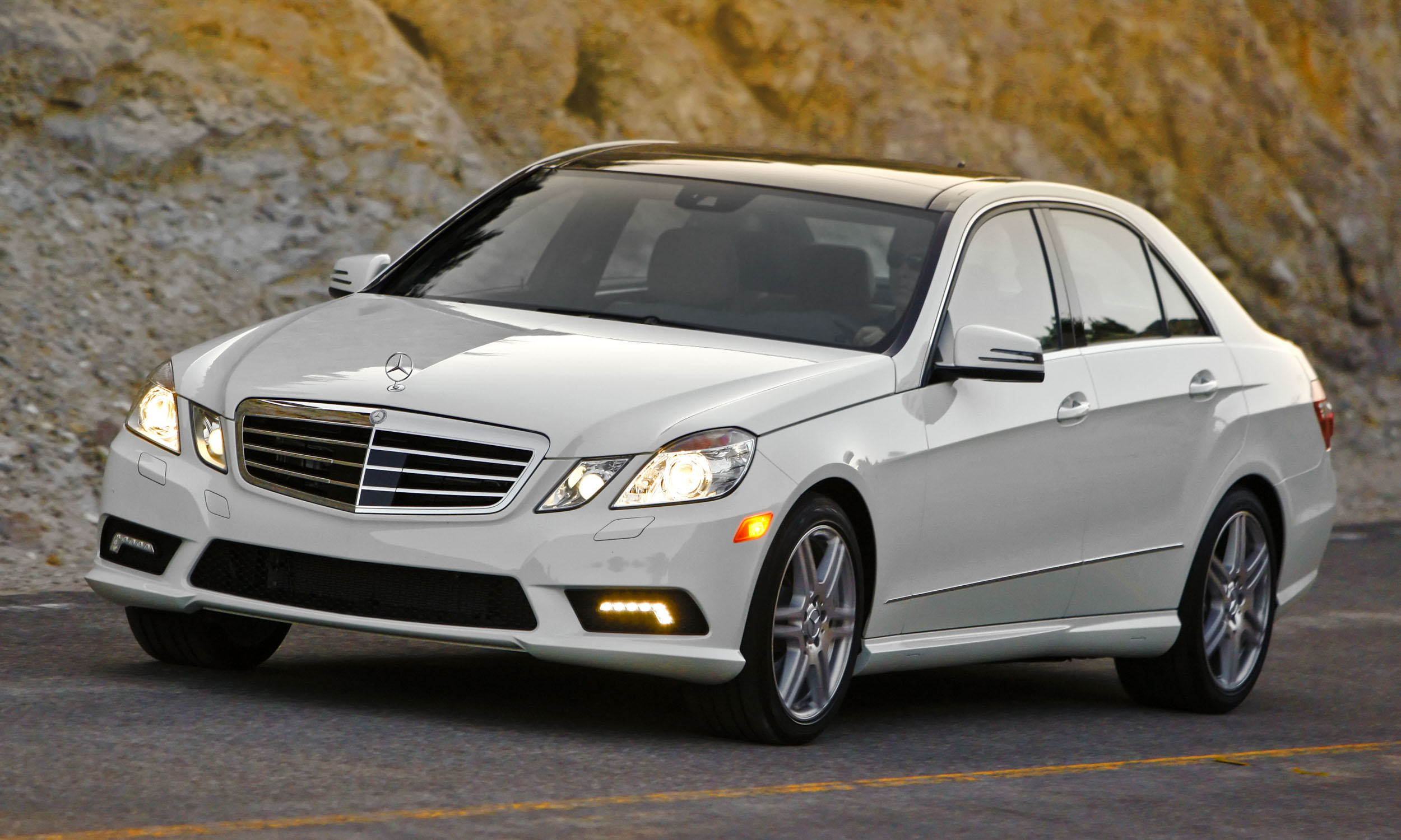 V8 power for under 20 000 automotive content experience for 2006 mercedes benz e550