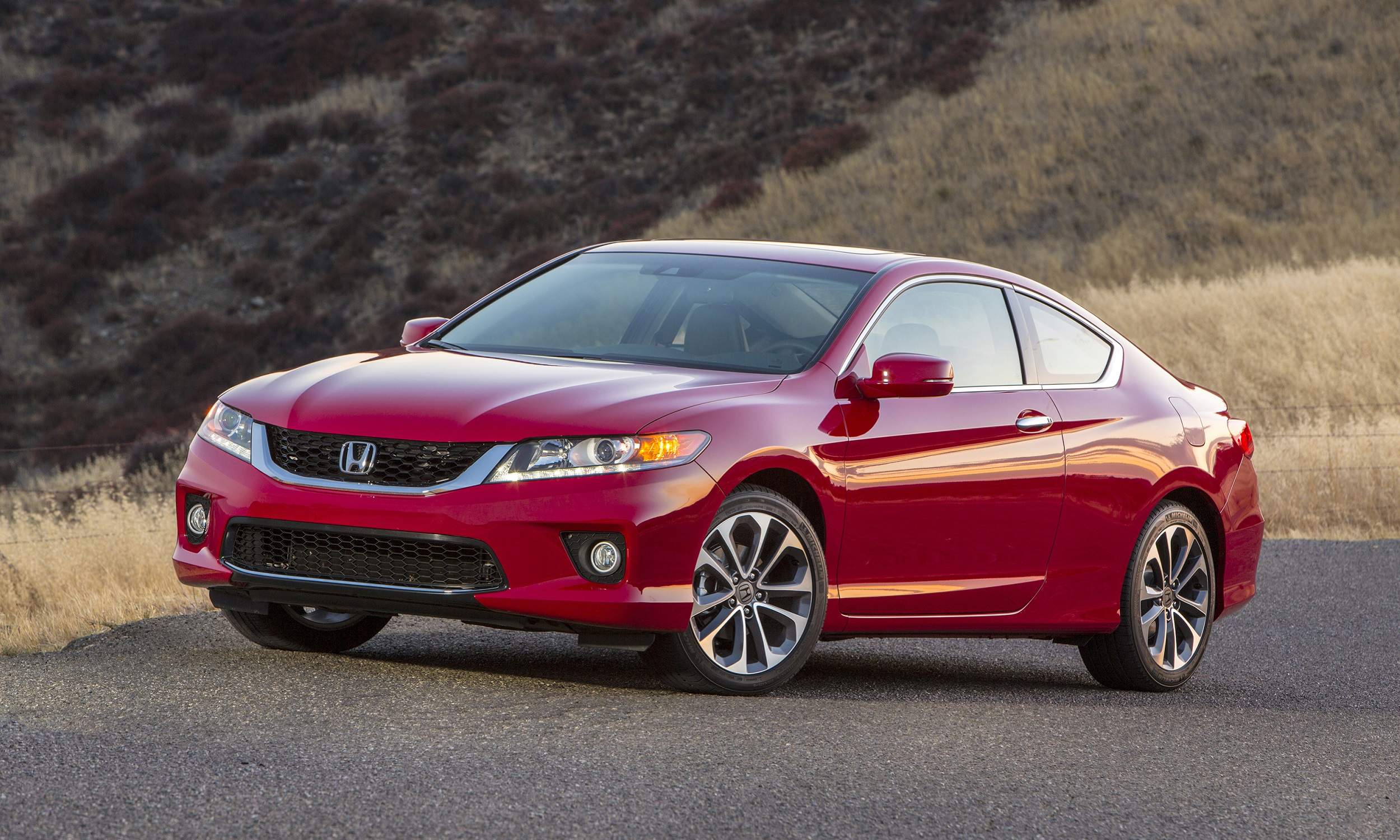 © Honda North America