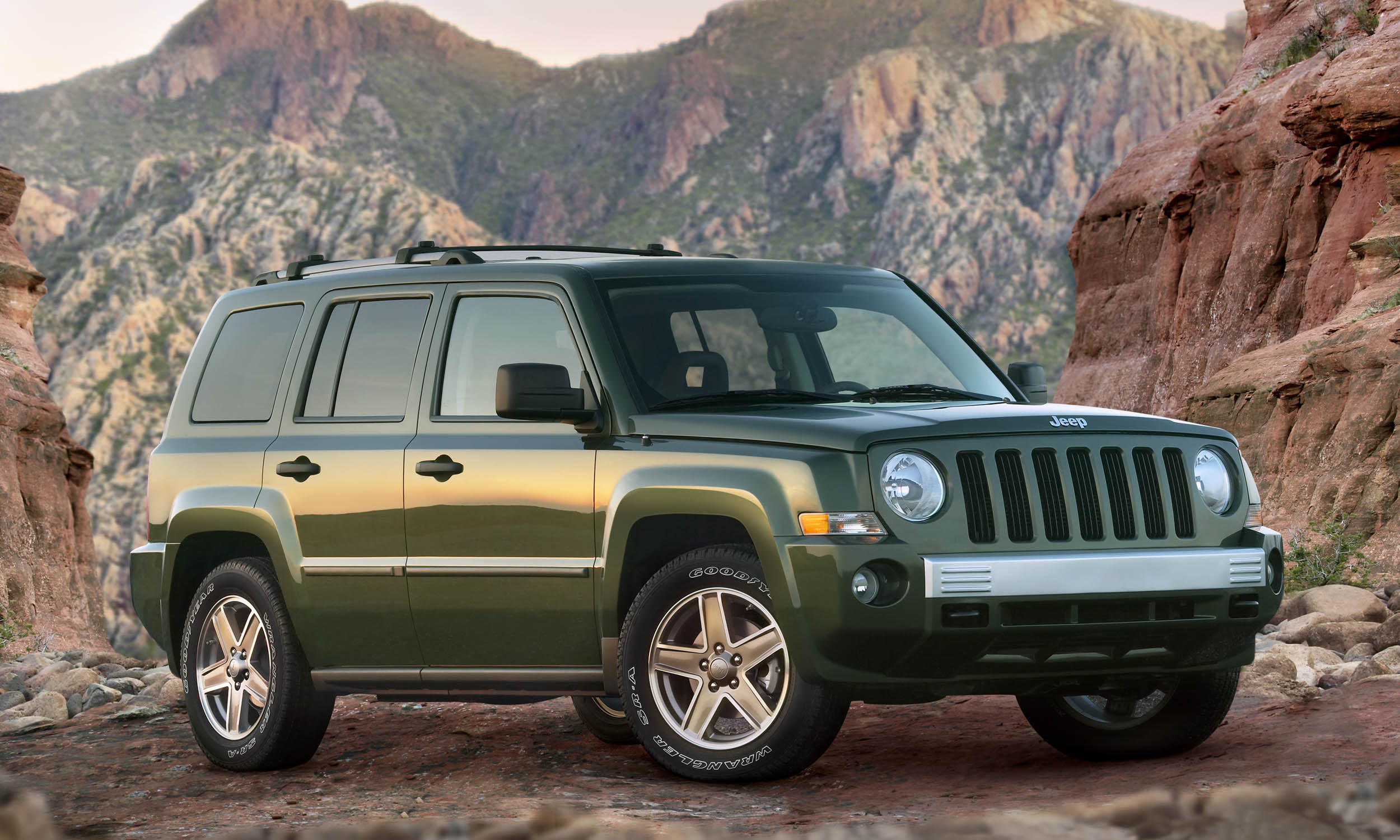 New And Used Jeep Grand Cherokee For Sale In Boston Ma  jeep patriot 2007 present one of jeep s two compact ...