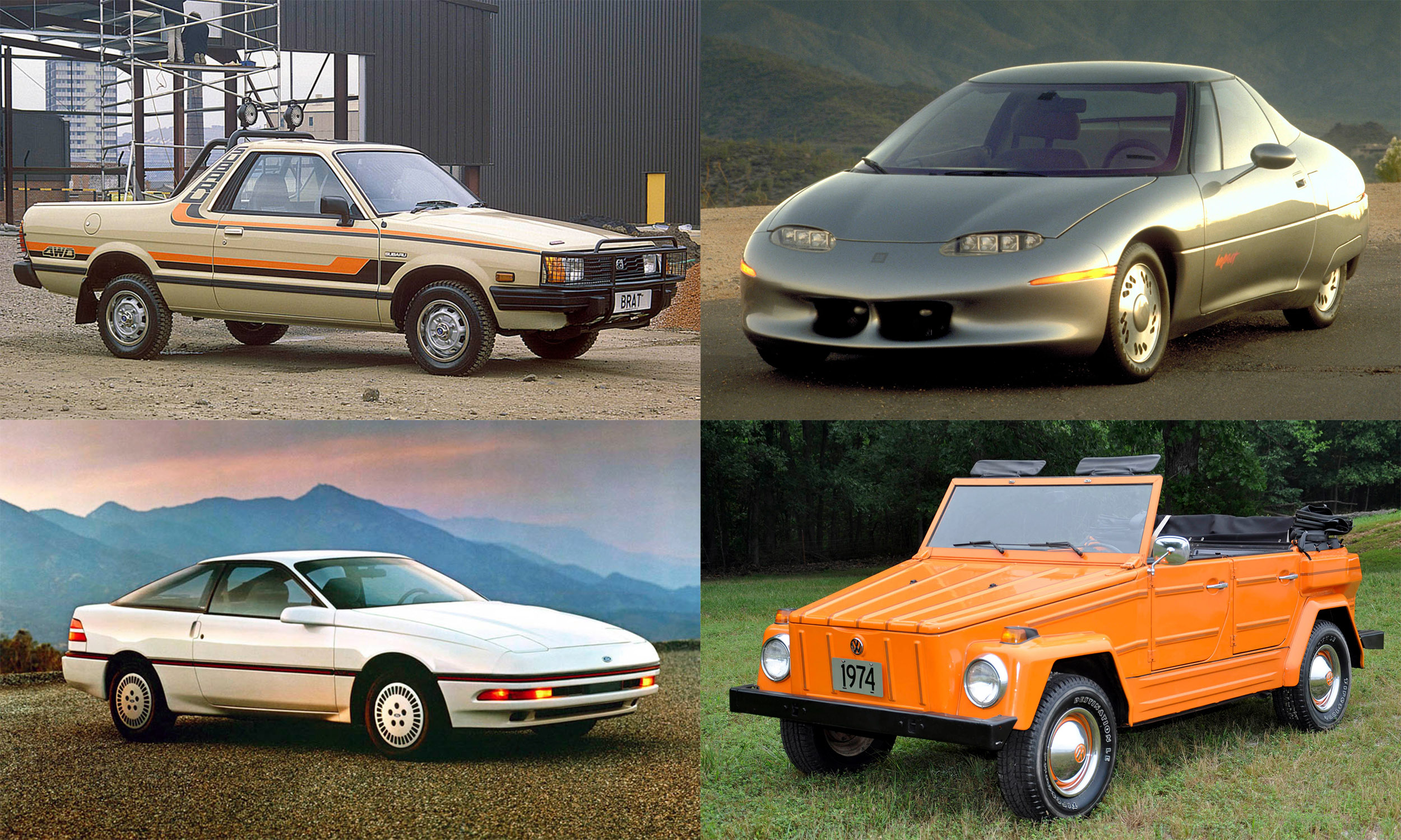 Worst Car Names In America Automotive Content Experience