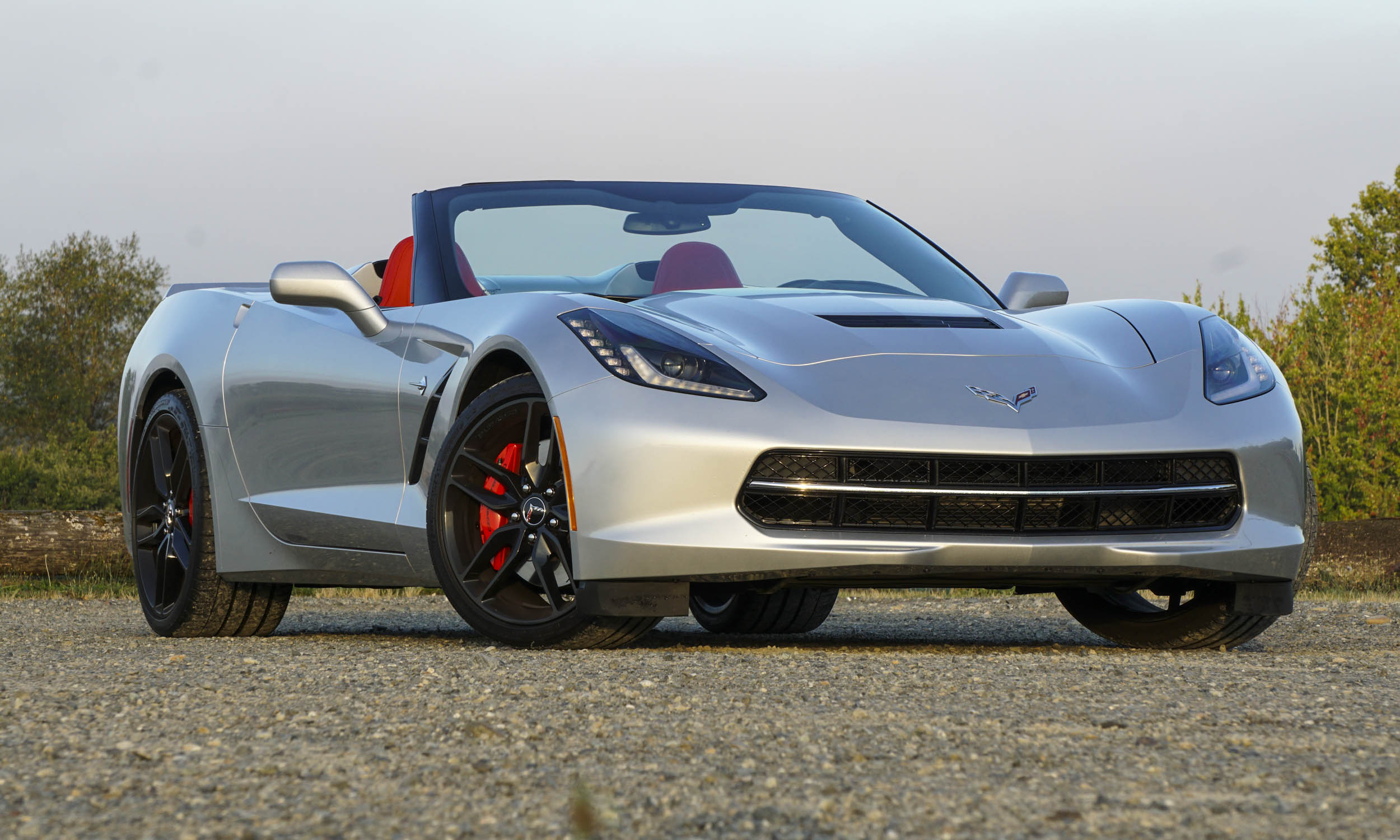 2018 Chevrolet Corvette Stingray Z51 For Sale Upcoming
