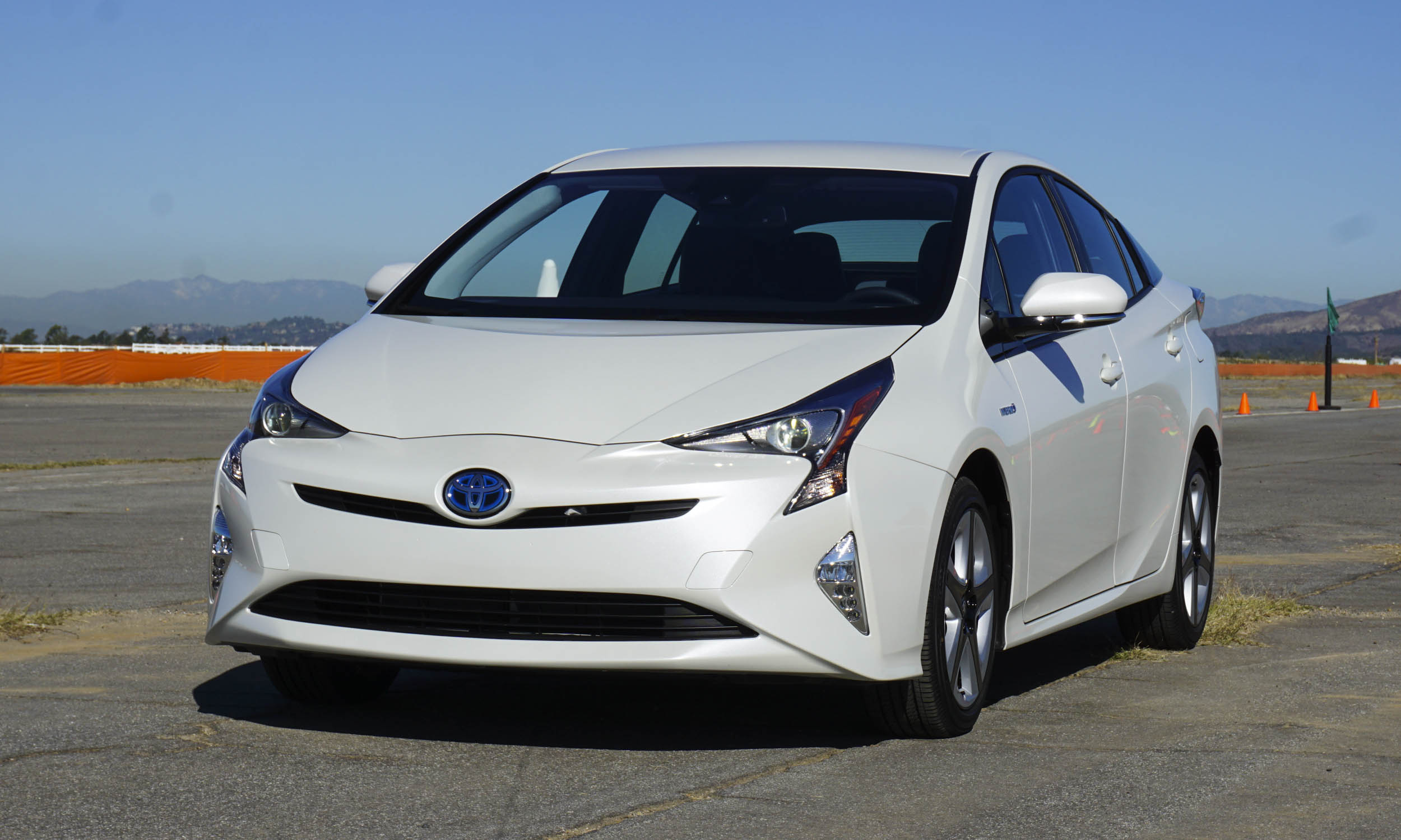 2017 Toyota Prius Review Performance Price 2016 Toyota Models | 2017 - 2018 Best Cars Reviews