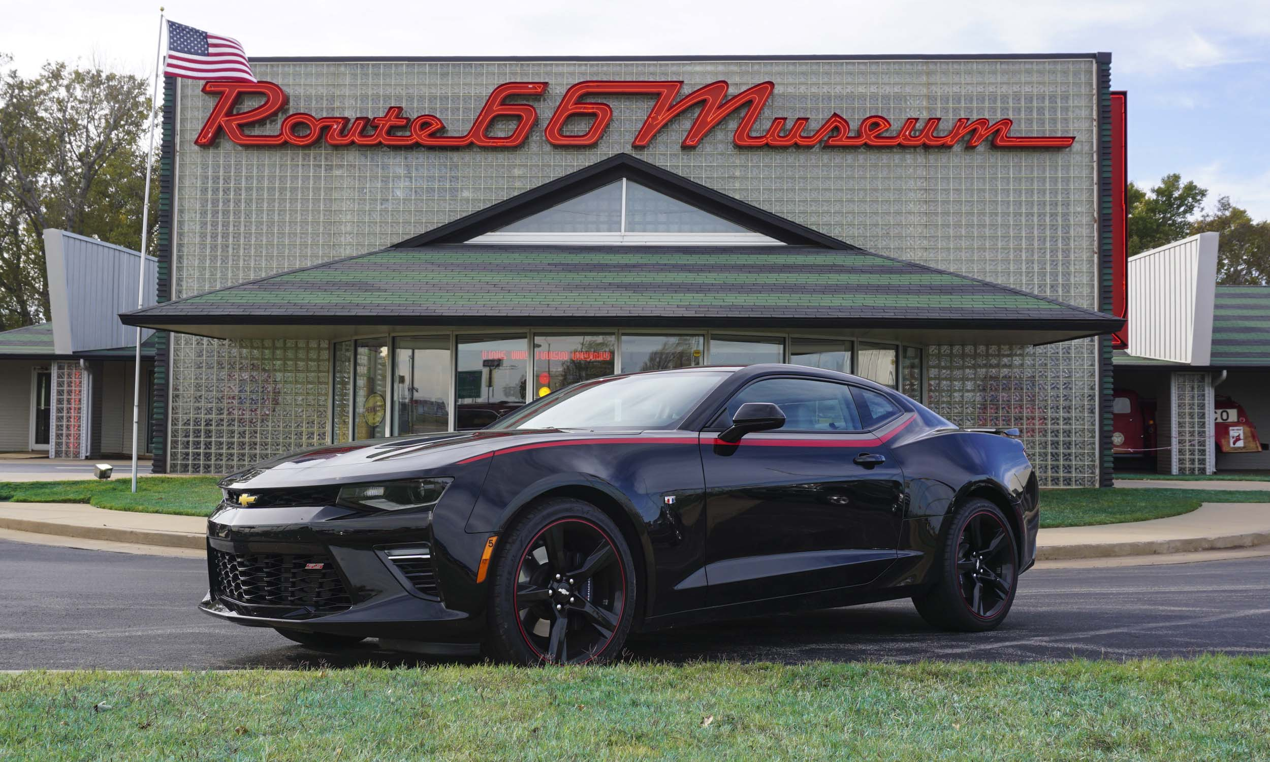 2016 Chevrolet Camaro: First Drive Review | Automotive ...