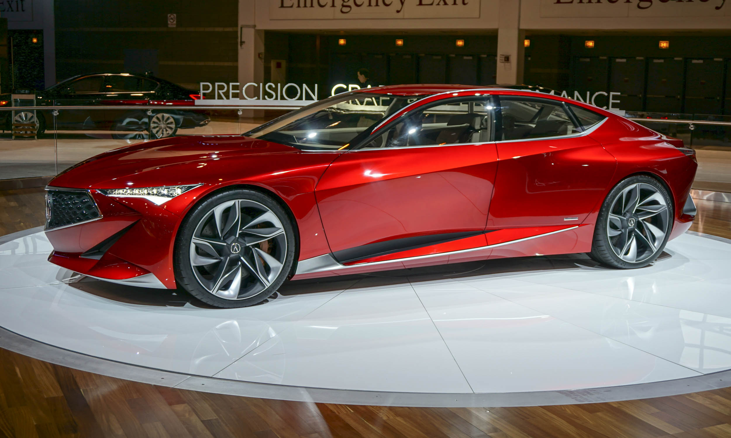 2016 Chicago Auto Show: The Cars