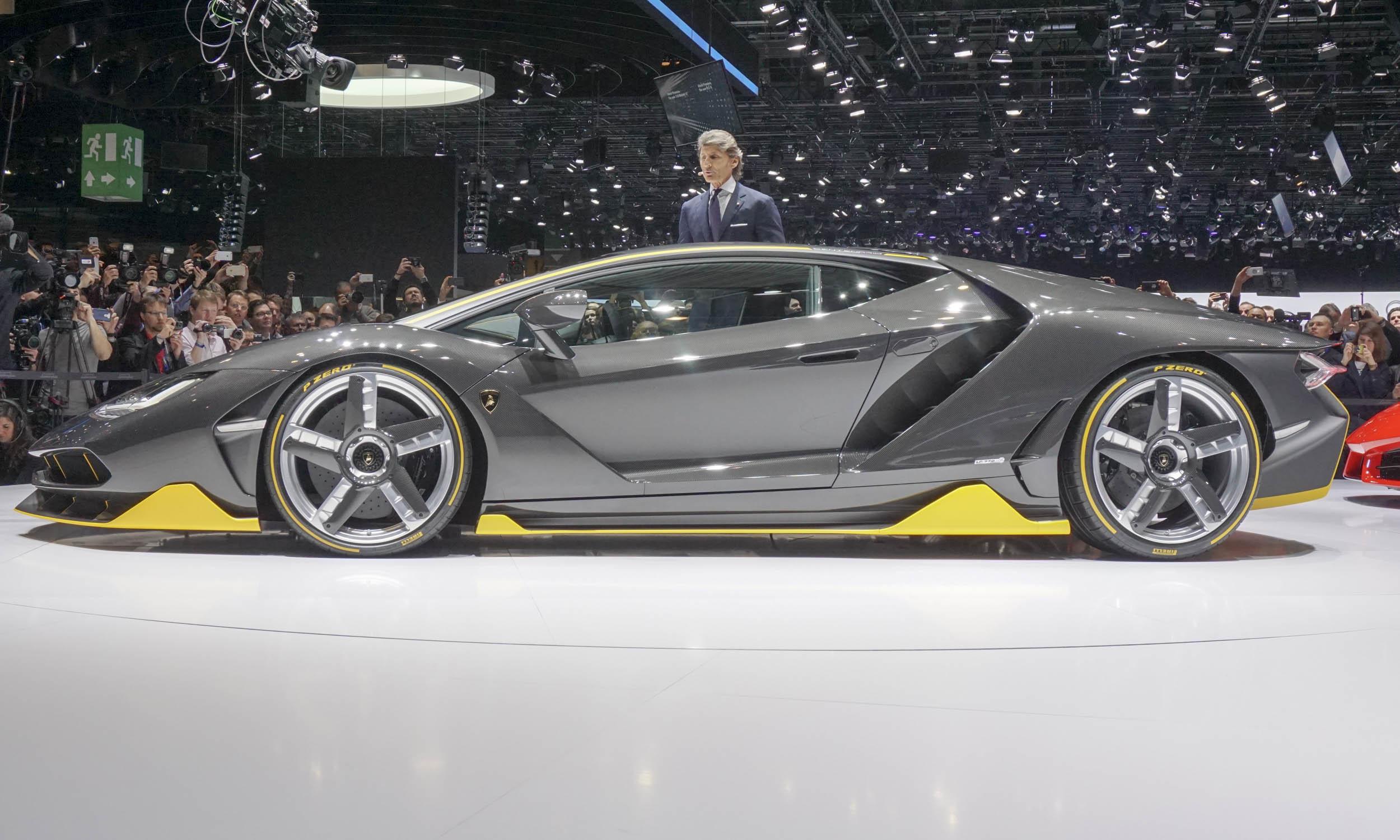 Lamborghini-Centenario2 Cozy Lamborghini Countach 25th Anniversary Fiche Technique Cars Trend