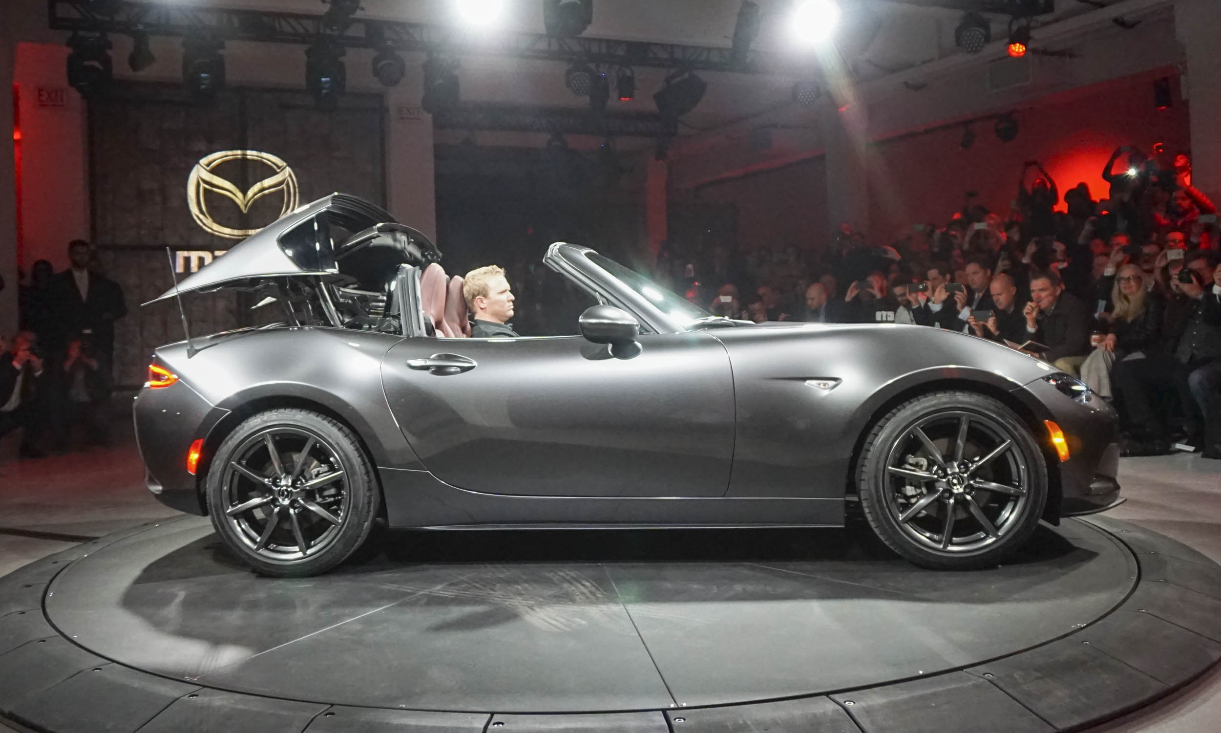 2014 mx5 miata release autos weblog. Black Bedroom Furniture Sets. Home Design Ideas