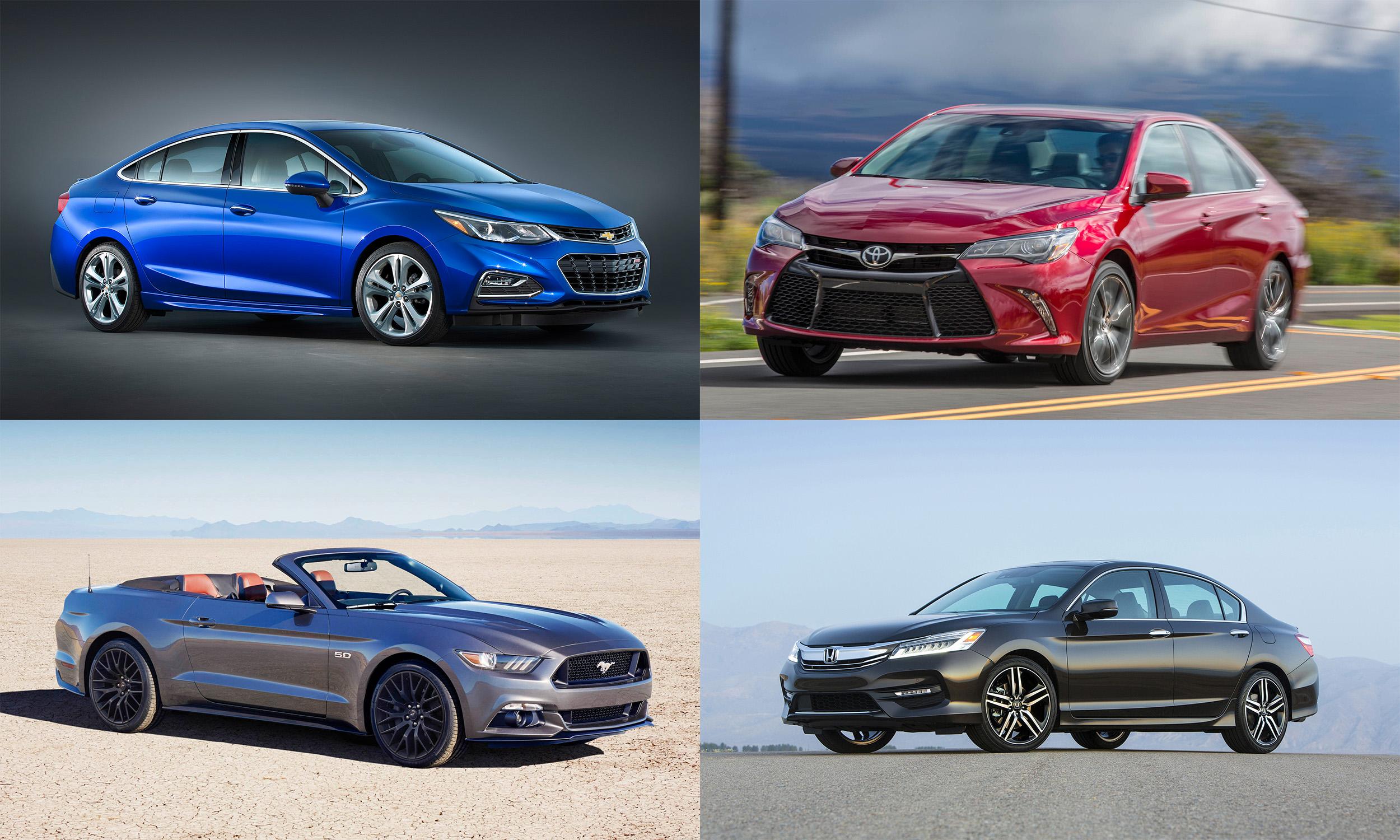 Best Ing Cars In America