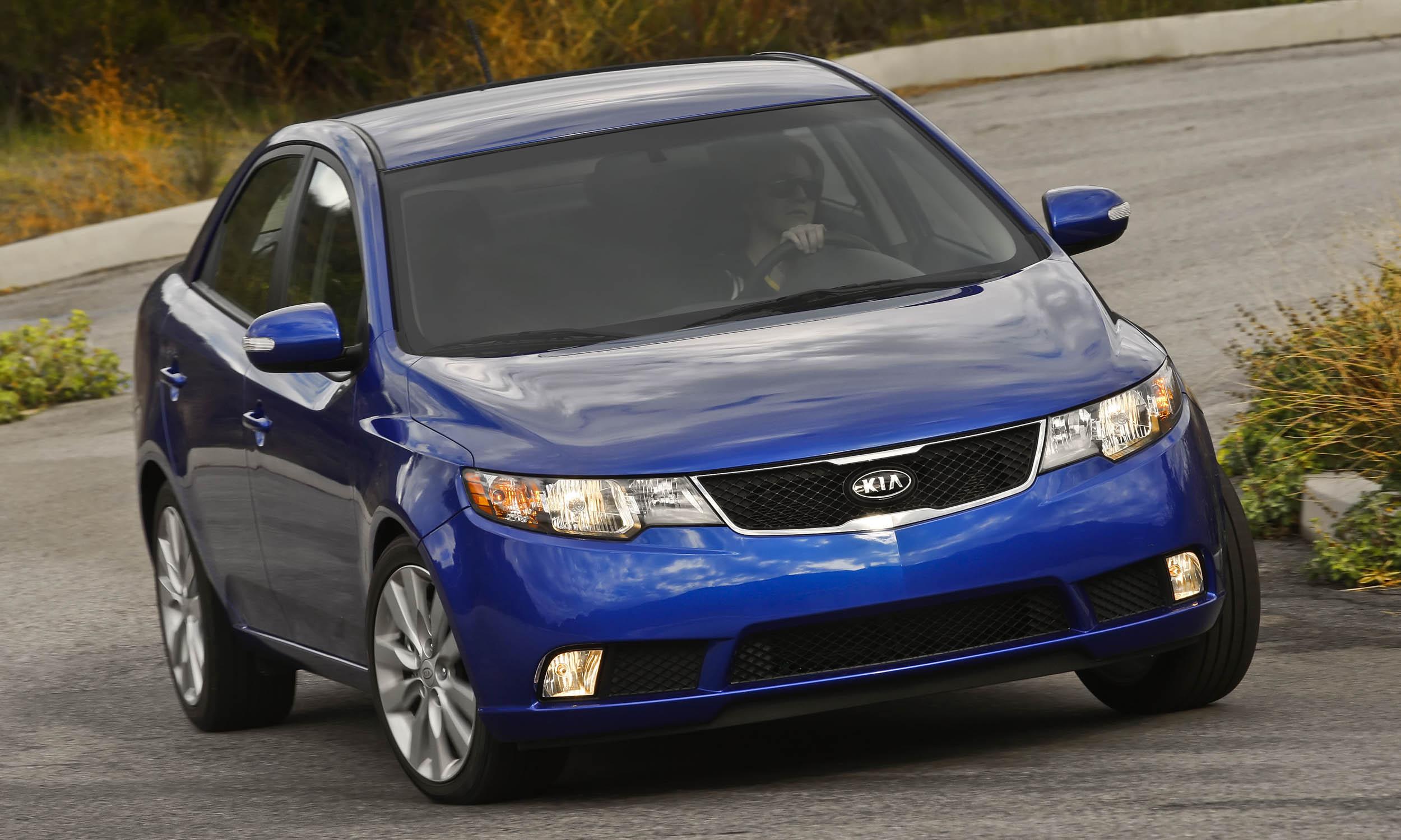 Latest automotive safety recalls autonxt for Kia motors usa com