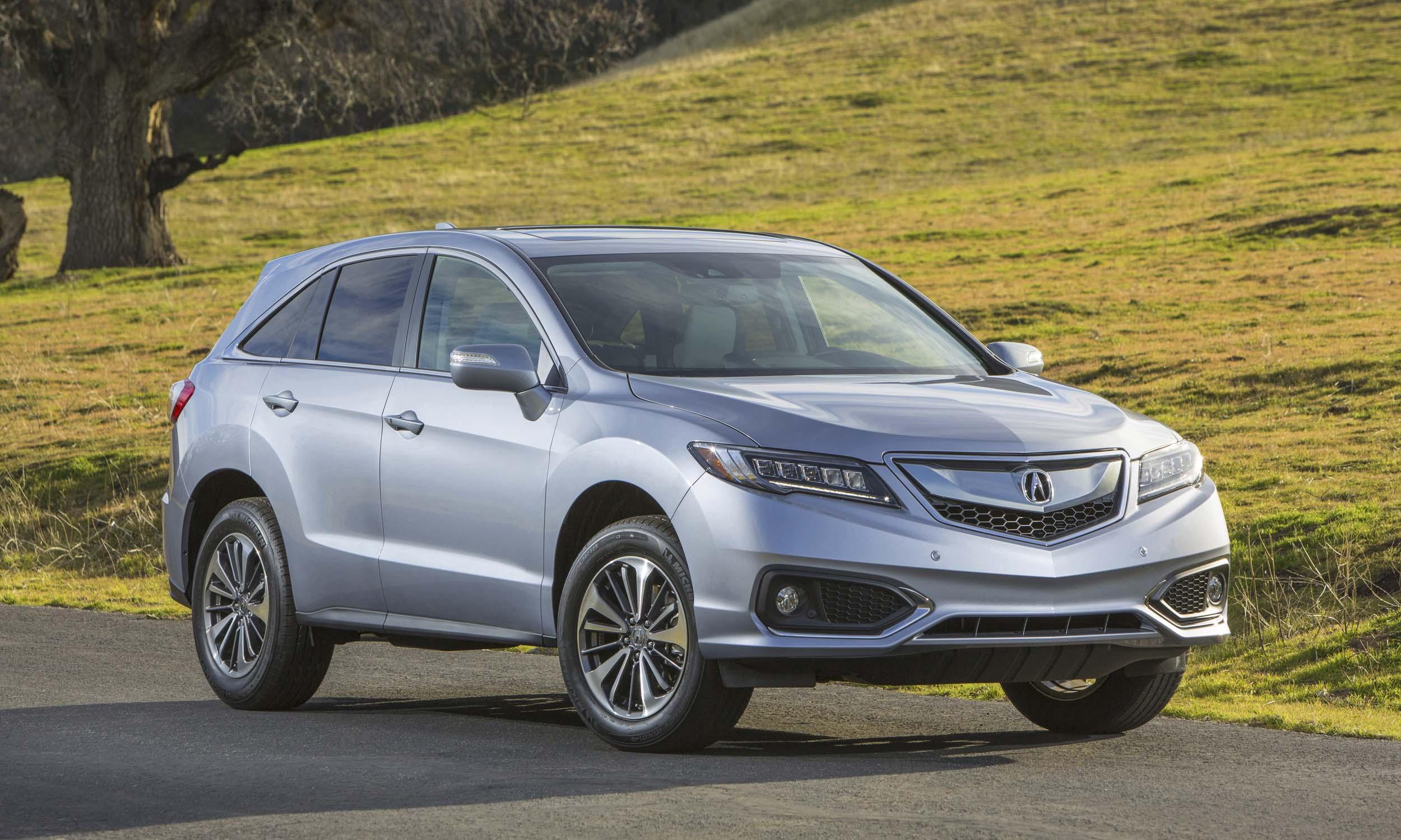 © American Honda Motor Co., Inc.