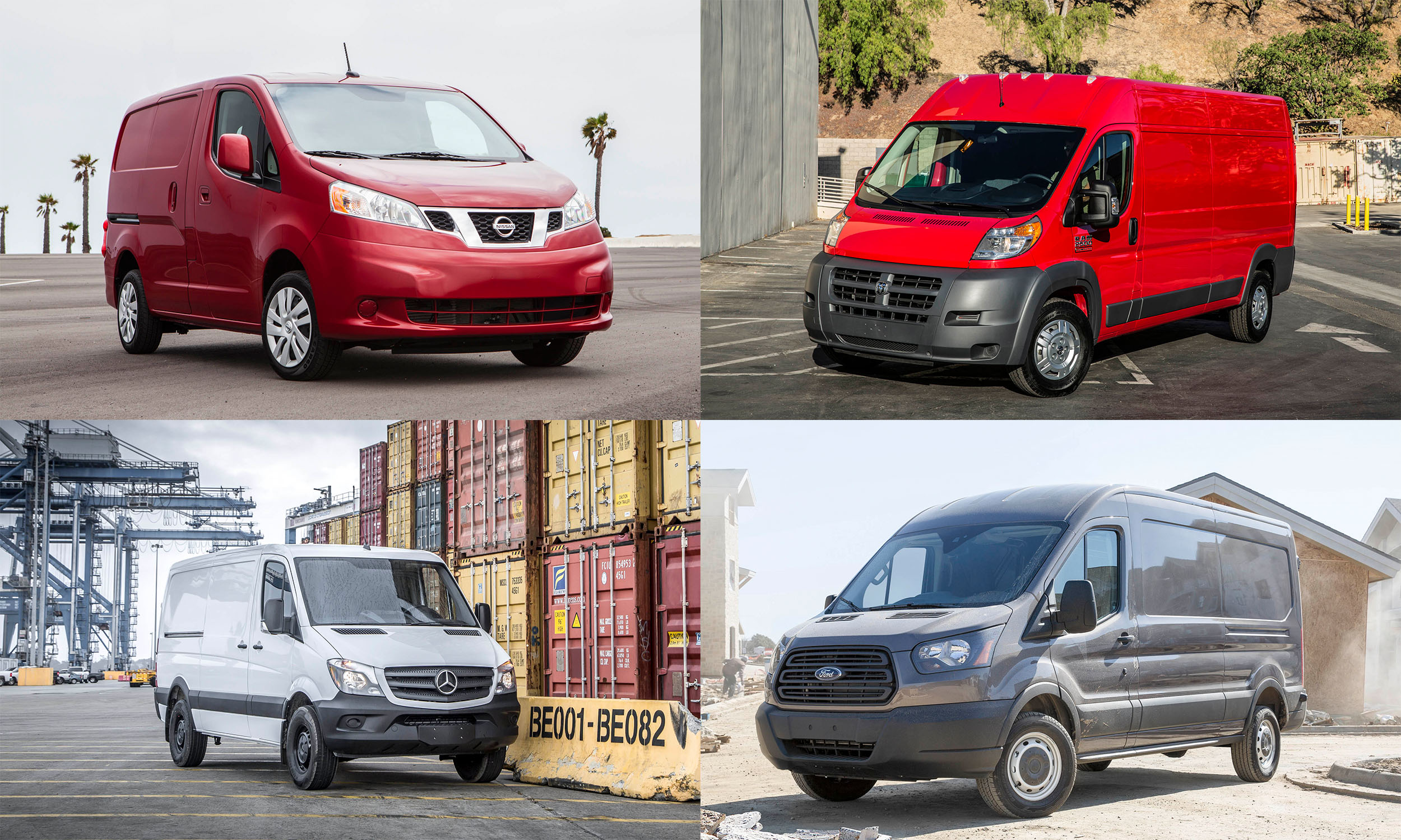 008ac401e45d Best Vans for Small Businesses - » AutoNXT