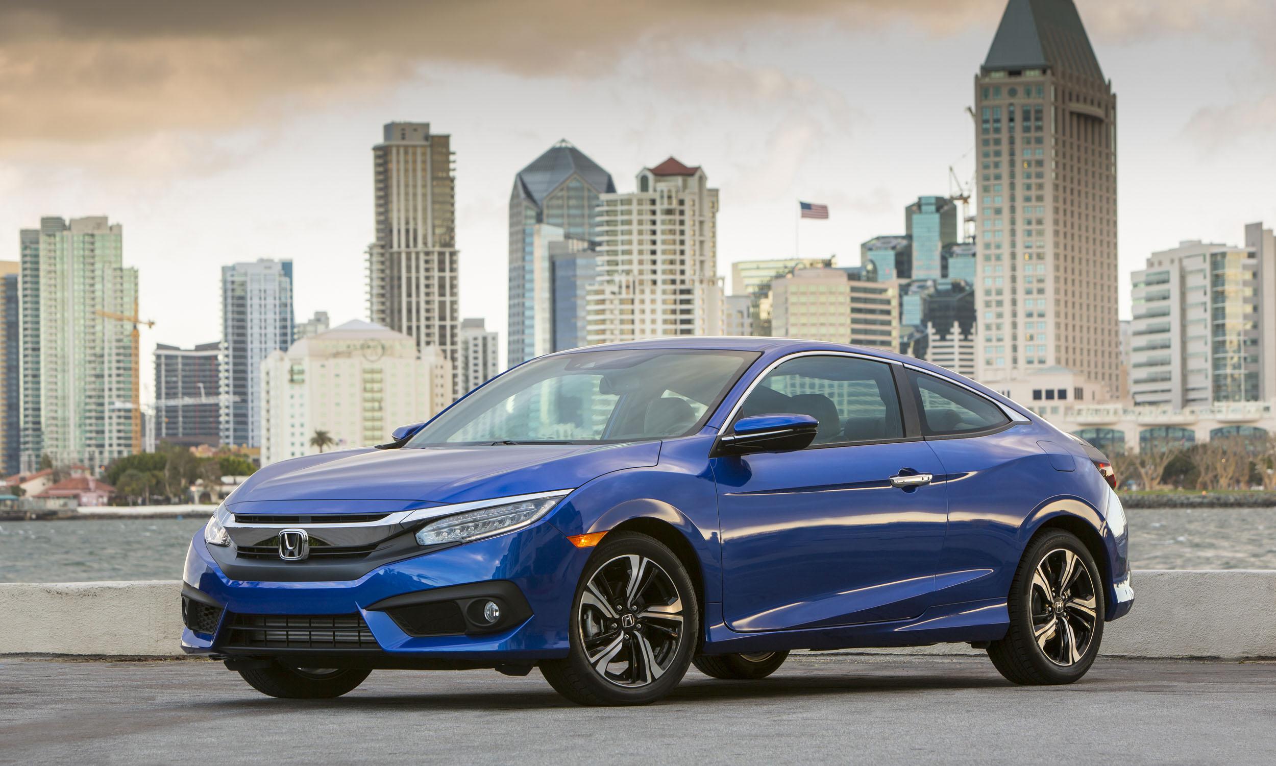 American Honda Motor Co Inc Top Cars Lowdown