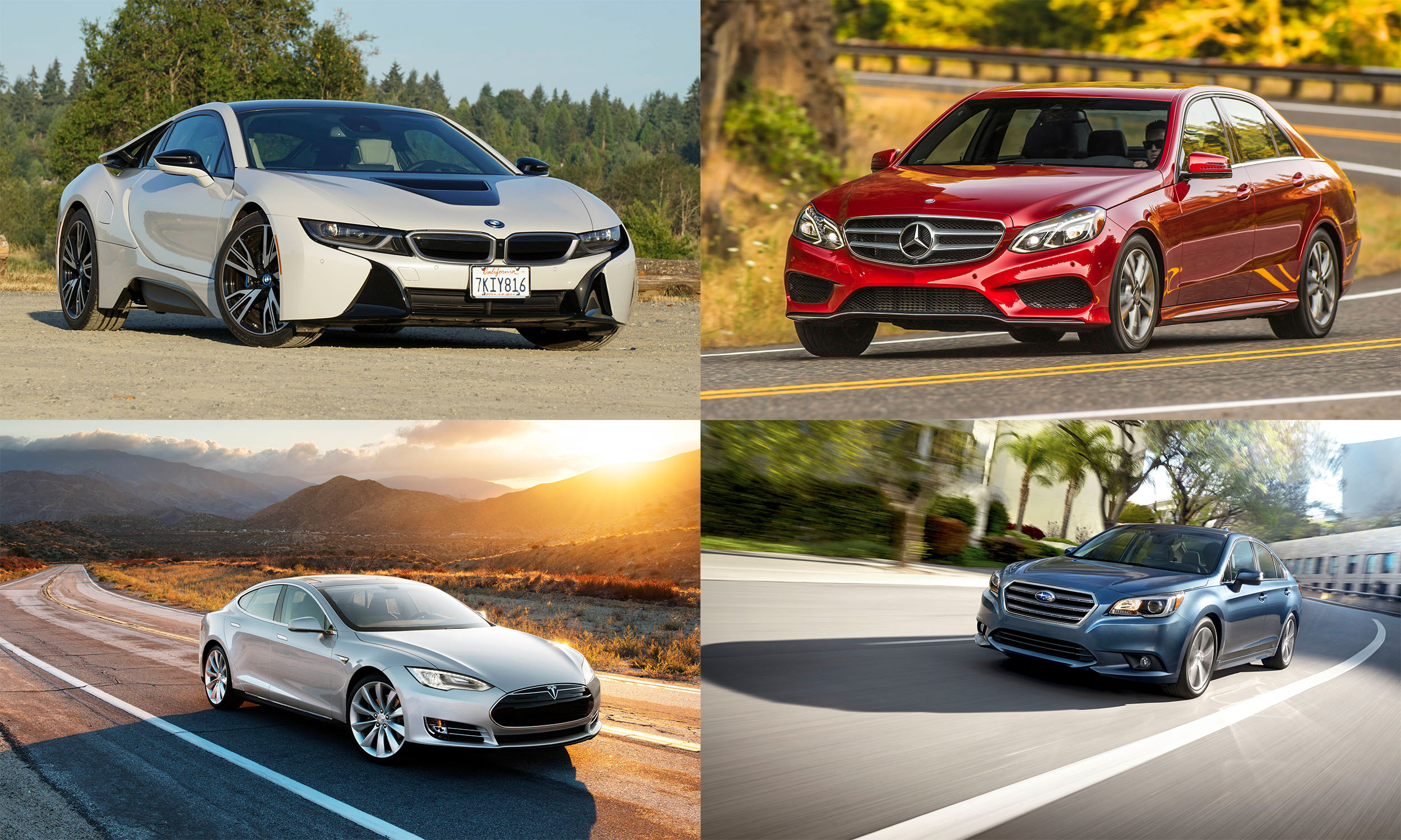 Most Fuel Efficient Awd Cars Autonxt