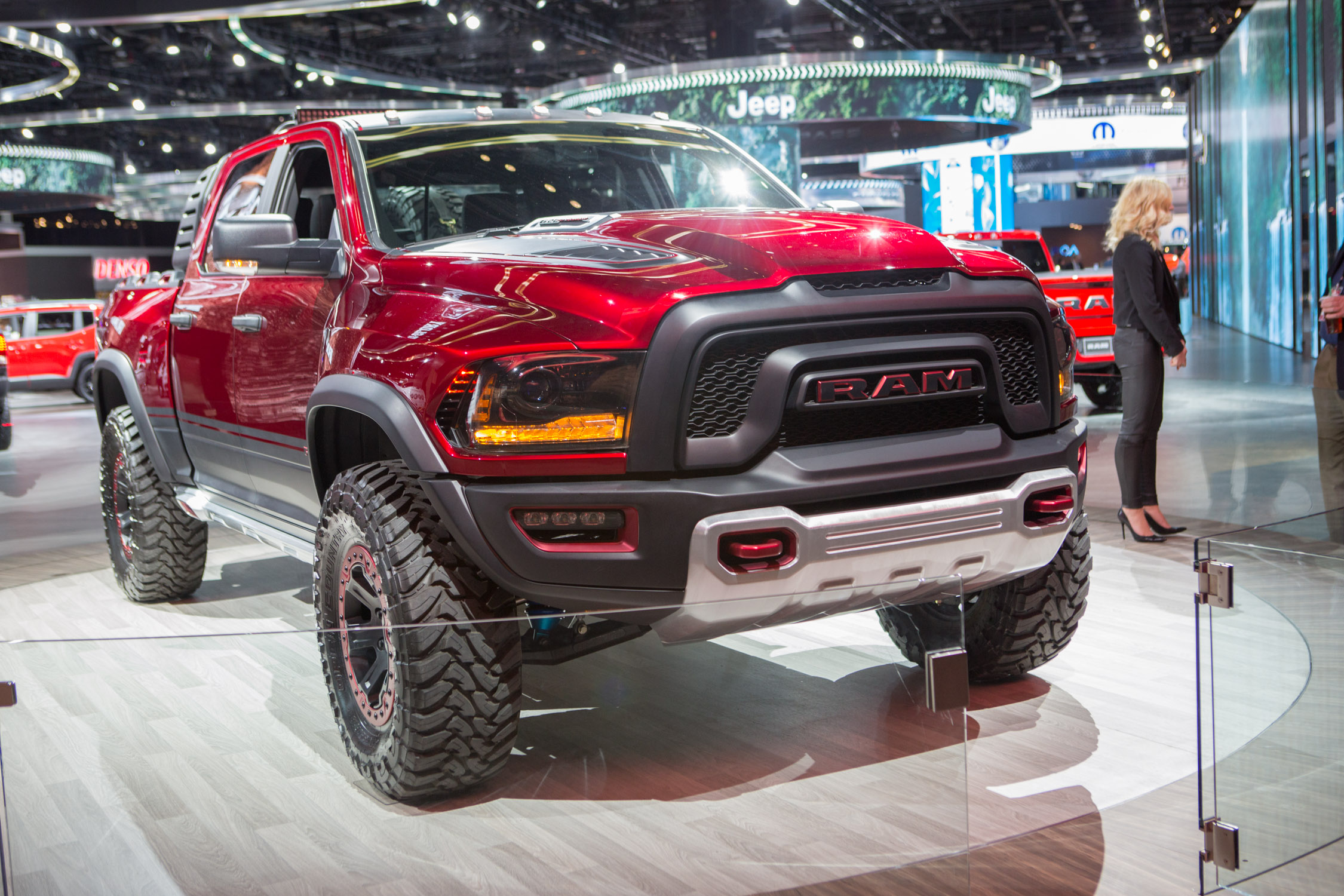 Top Trucks In Motown Are An Incredibly Iconic And Important Part Of The American Automotive Landscape Three Vehicles Sold America