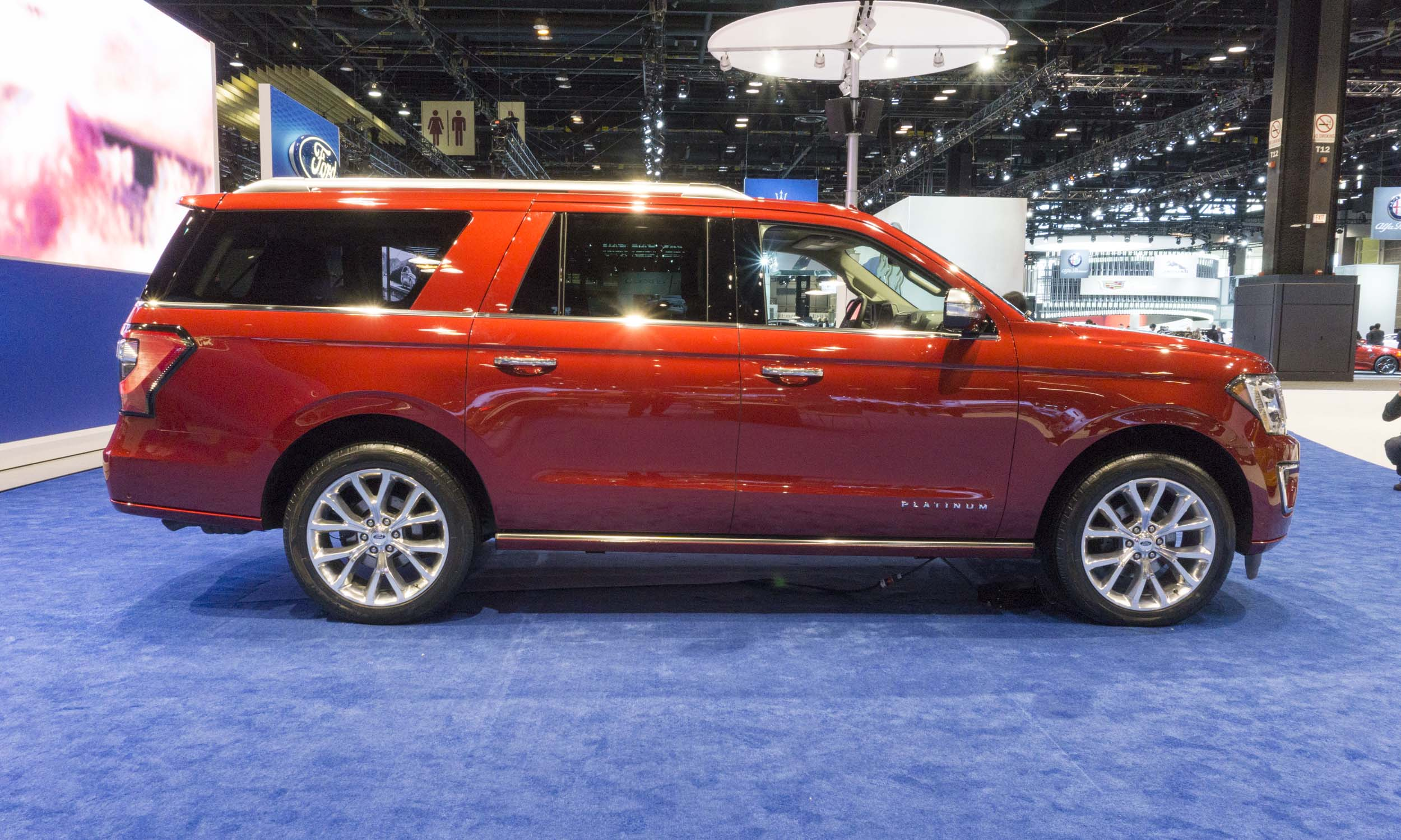 2018 ford expedition max release date. Black Bedroom Furniture Sets. Home Design Ideas