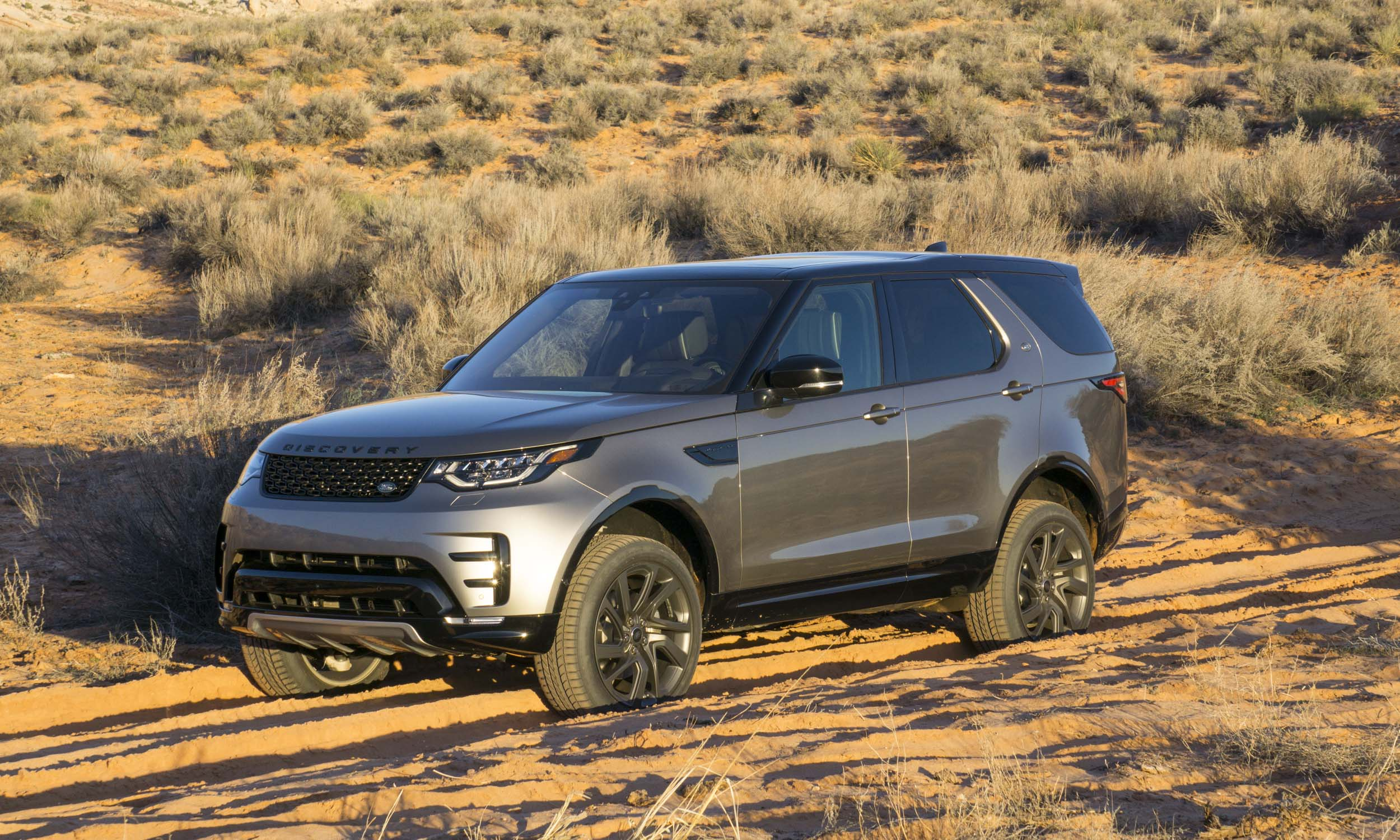2017 land rover discovery first drive review  u00bb autonxt range rover discovery sport test range rover discovery sport tuning