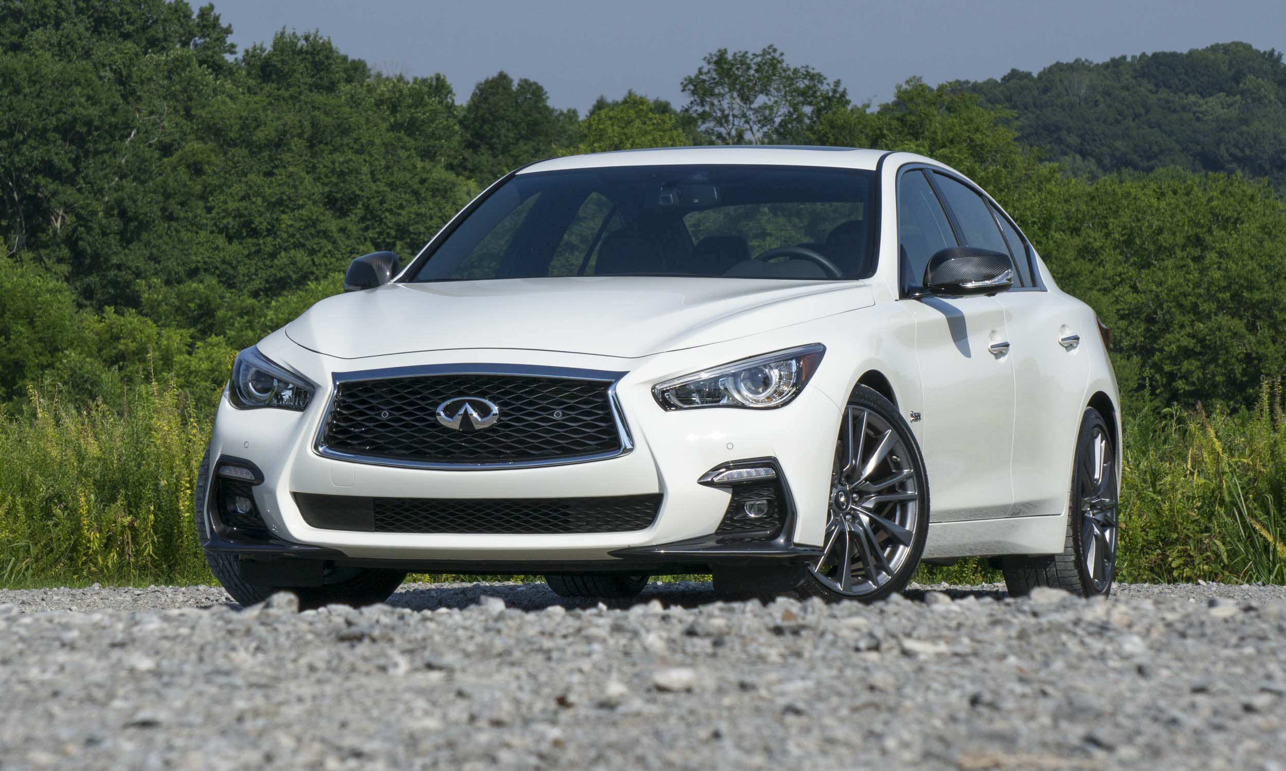 Home Design Companies Los Angeles 2018 Infiniti Q50 First Drive Review 187 Autonxt