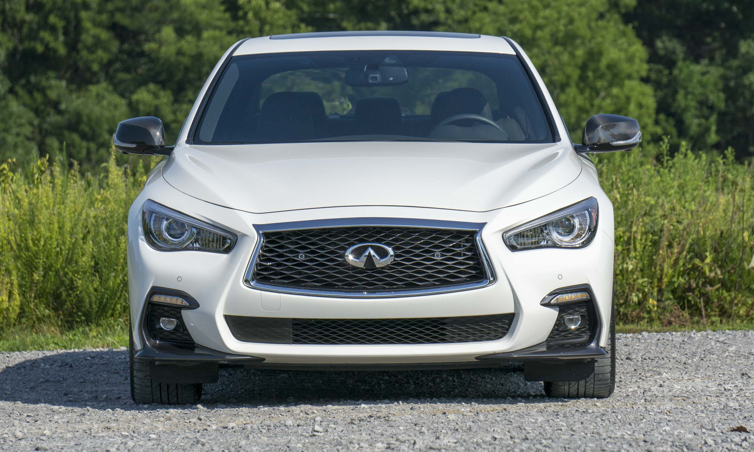 2018 infiniti q50 first drive review autonxt. Black Bedroom Furniture Sets. Home Design Ideas