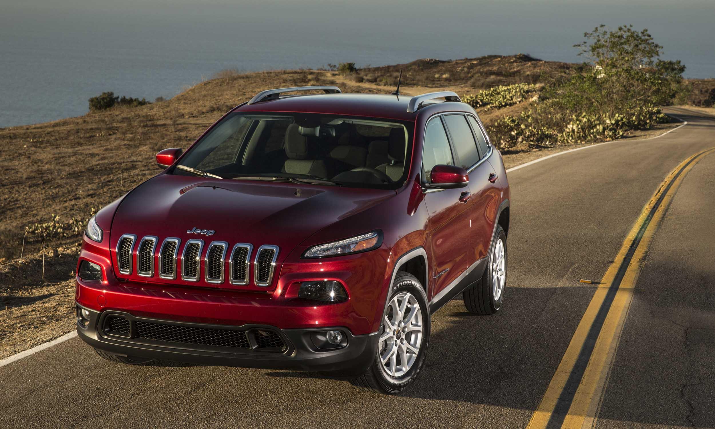 Latest Automotive Safety Recalls Autonxt Kia Sedona Stalling 2018 Jeep Cherokee
