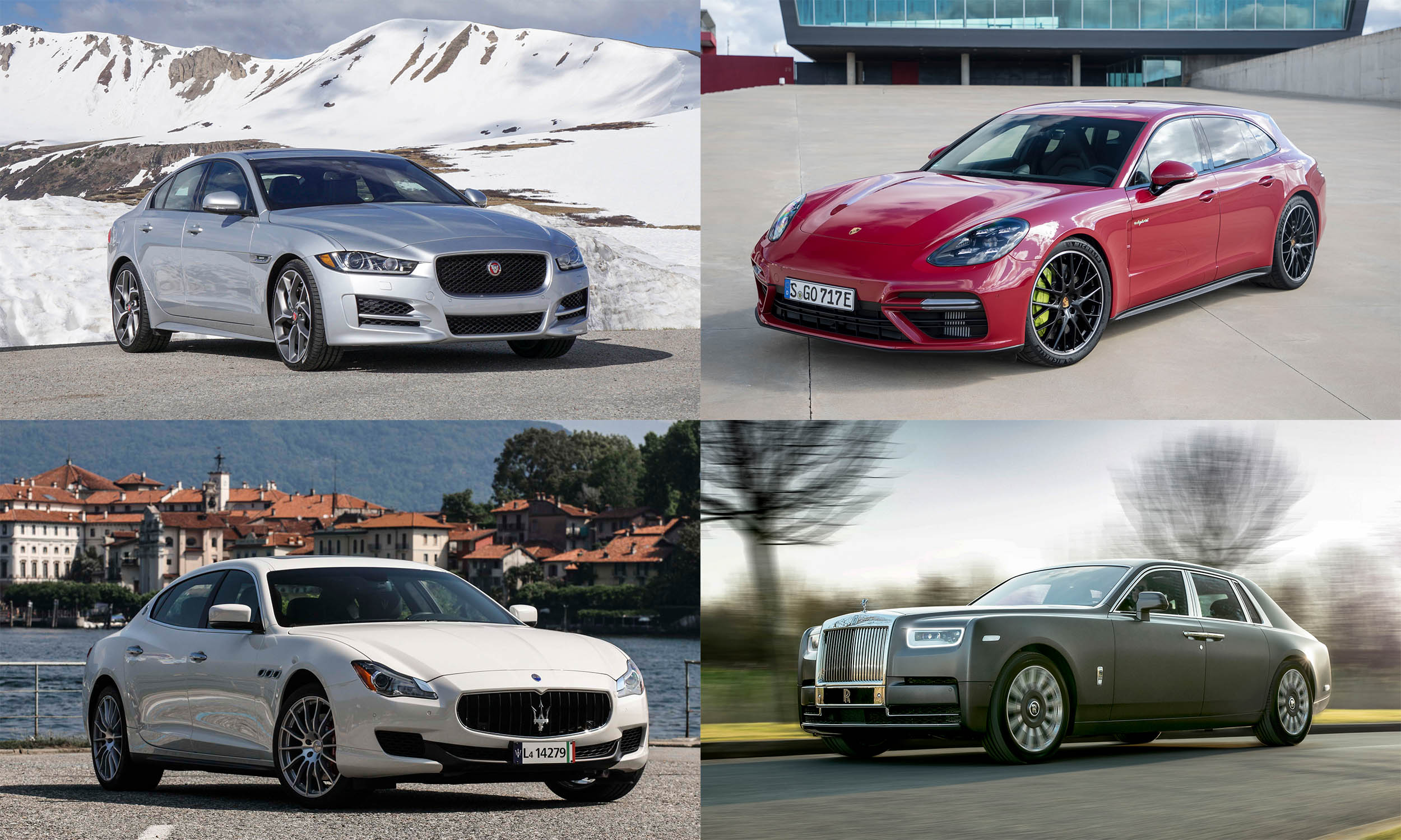 a luxury car for any budget autonxt