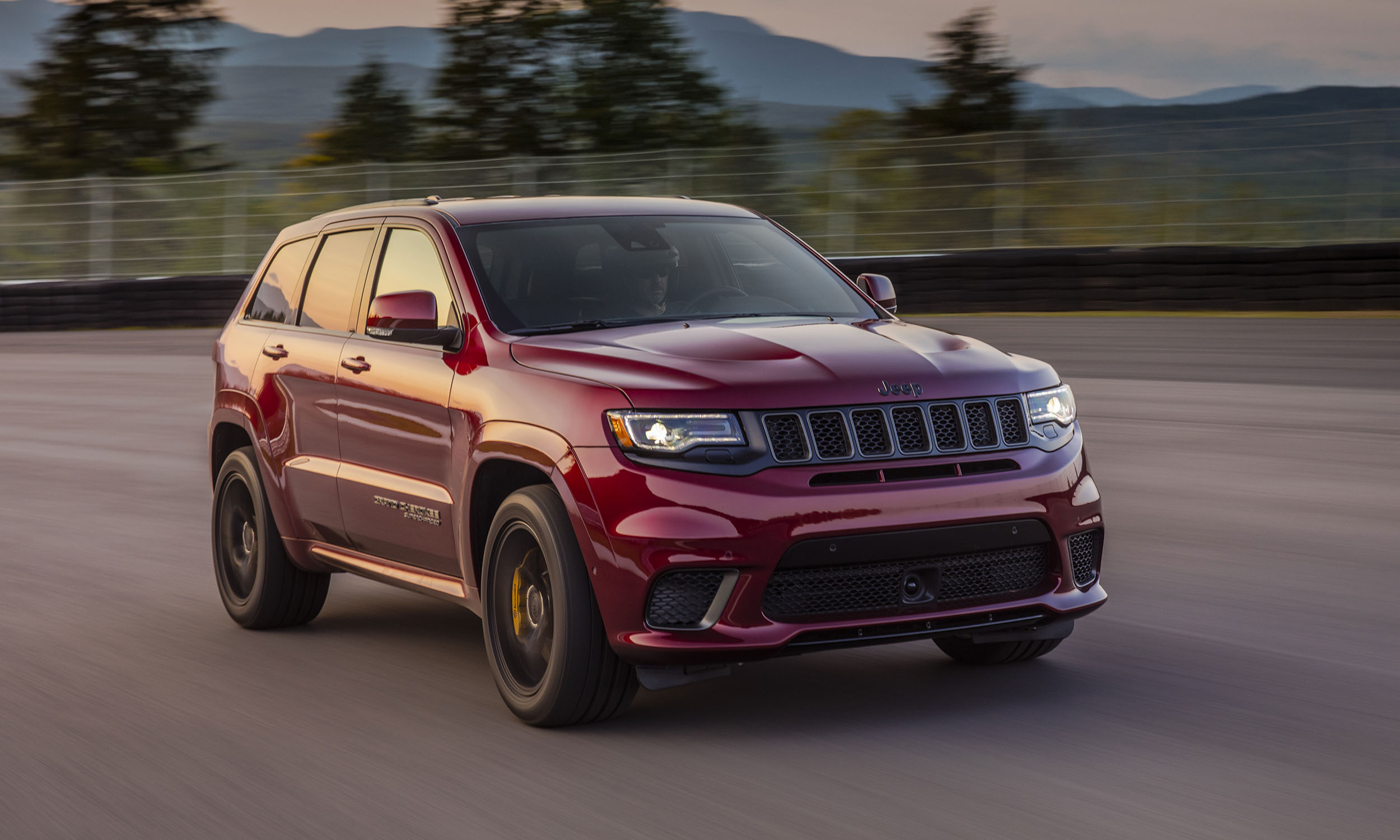 Latest Automotive Safety Recalls Autonxt 2002 Jeep Grand Cherokee 47 Ho Heating Element Fuse Box Diagram Fca Us Llc 2018
